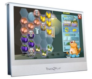 Touch2Play DS-139 G5