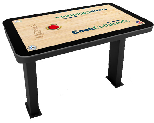 Cook-Children-PlayTable